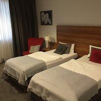 Hotel Burgholz