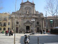 Parroquia de Sant Miquel del Port