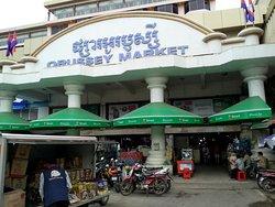 Orussey Market