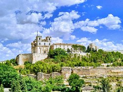 Monastery of Ucles