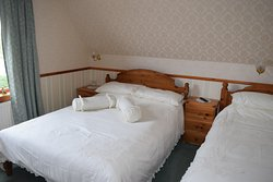 Scrabster Bed and Breakfast