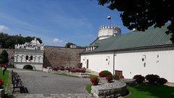 Przemysl castle