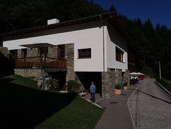 Hotel Rural Las Montanas de Pumar