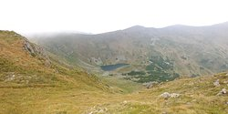 Brebeneskul Lake