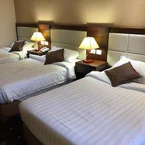 Manger Square Hotel