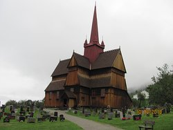 ‪Ringebu Stave Church‬
