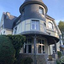 Castel Guest House Francorchamps