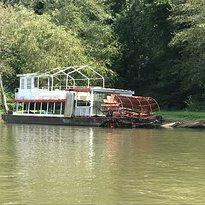 Spirit of Roswell Riverboat