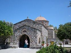 Archanggelos Michail Thari Monastery