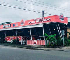 Pollo Fortuneño