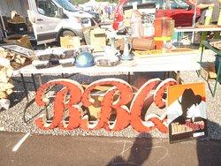 Trader Jack's Flea Market