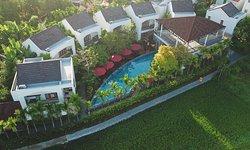 Azumi Villa Hotel Hoi An