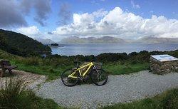 Glencoe Bike Hire