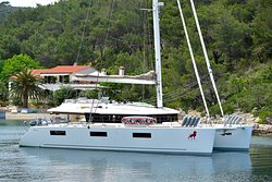 Lagoon 620 - Adriatic Lion