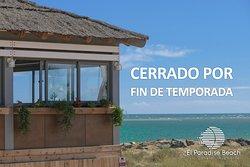 El Paradise Beach