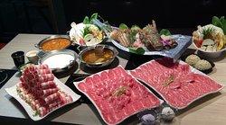 肉老大 頂級肉品涮涮鍋 - 敦南店
