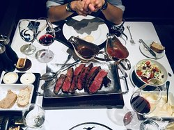 Great quality steakhouse - Best in Bangkok
