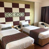 The President Hotel, Hubli