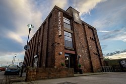Northern Monk Brewing Co Ltd