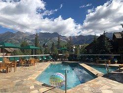 Best Hotel in Telluride!