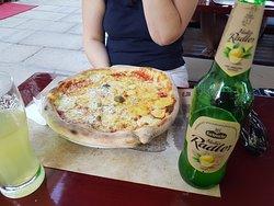 Gute Pizzeria in Krk