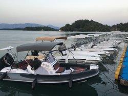 Ionian Boats