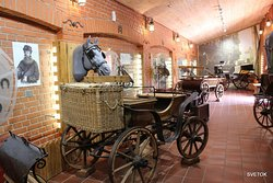 Museum of Carriages