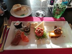Beachrestaurant Zeepaardje