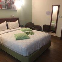 Hotel La Falaise