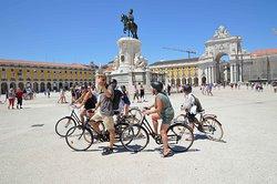Ride Lisbon