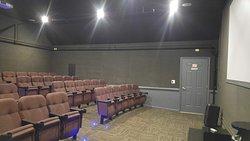 Theatre on site