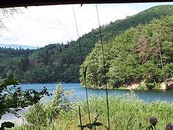 Monticolo Lake