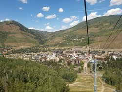 Vail Valley