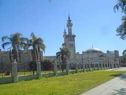 Centro Cultural Islamico