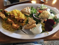Greeko's Cafe & Grill