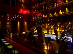 Jigger Cocktail & Wine Bar