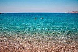 Nagos Beach