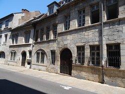 Besançon Tourisme Et Congrès