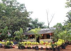 Nisarga Agro Resort