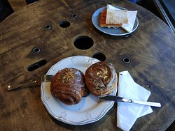 Pâtisserie du Val