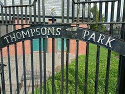 Thompson's Park