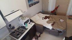 Appartamento fatto ad hotel