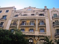 Casa Vallet i Xiro