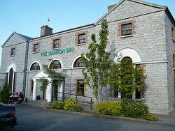 The Gandon Inn Hotel & Restaurant