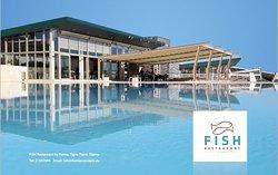 FISH Restaurant by Fumia
