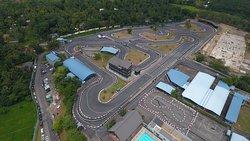 Sri Lanka Karting Circuit