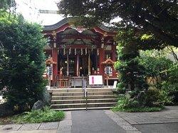 Aoyama Kumano Shrine
