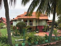 Villa Sentosa (Malay Living Museum)