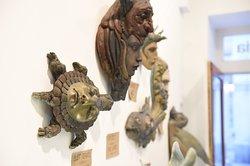 Nanda Art Gallery