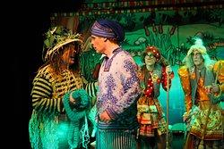 Istrinsky Drama Theater